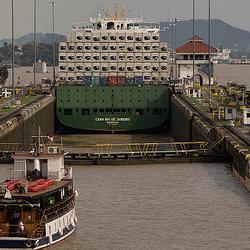 Travel to Panama – Episode 400