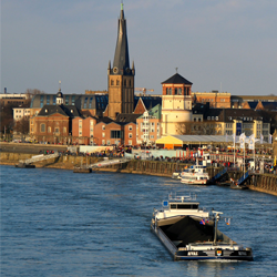 Travel to Düsseldorf, Germany – Episode 413