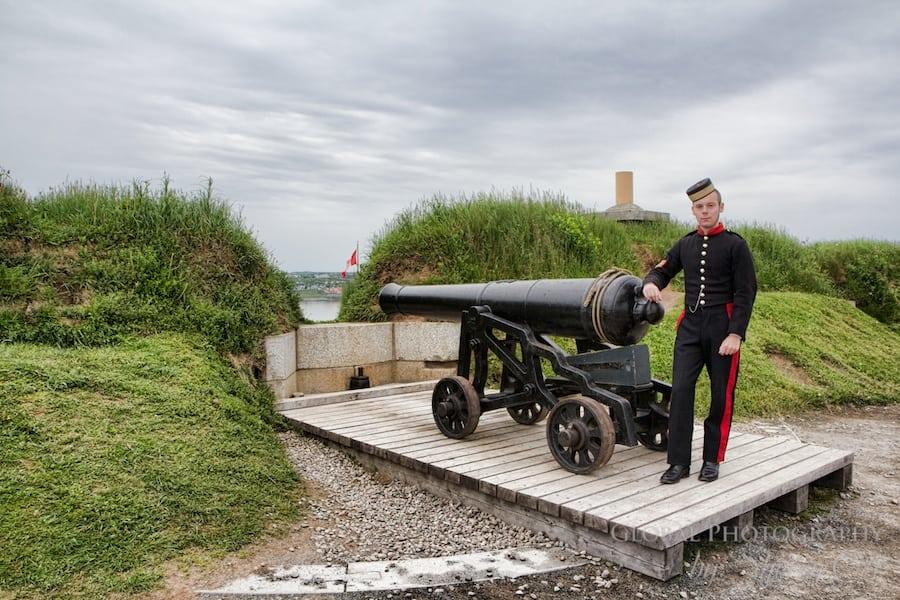 Citadel Halifax Nova Scotia