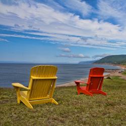 Travel to Nova Scotia – Episode 414
