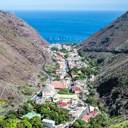 Travel to Saint Helena – Episode 417