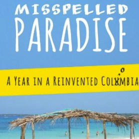 "Book Review: ""Misspelled Paradise"" by Bryanna Plog"