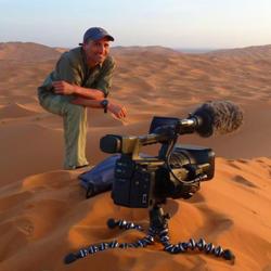 Travel to the Western Sahara, (Morocco) – Episode 421