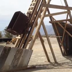 Laws Railroad Museum – Laws, California – Amateur Traveler Video 73