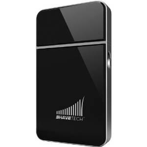 Shavetech USB Rechargeable Travel Razor – Road Gear #7