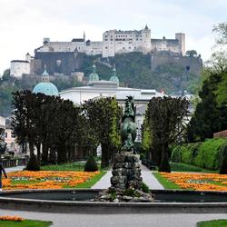 Travel to Salzburg, Austria – Episode 432