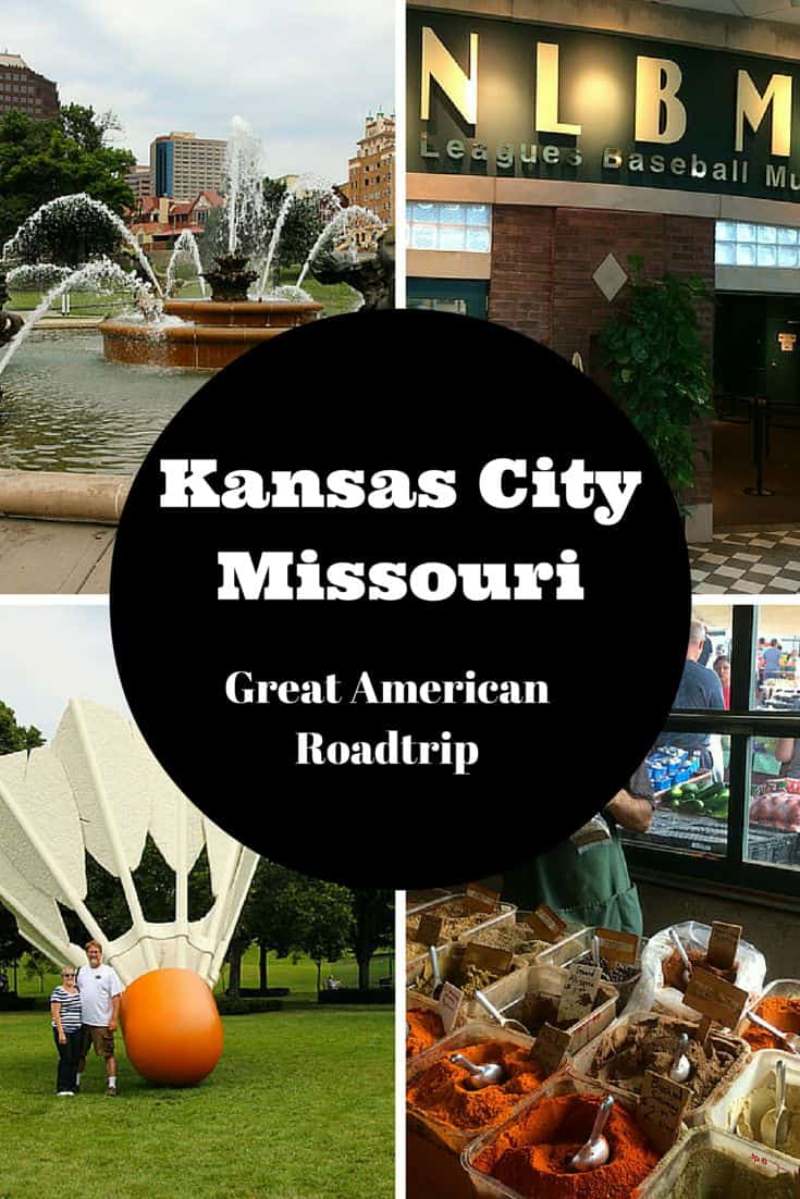 Things to do in Kansas City Missouri | Great American Road Trip #usa #kansas-city #Missouri #things-to-do-in #what-to-do-in #road-trip #travel #trip #vacation