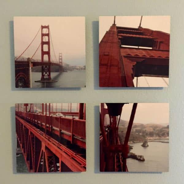San Francisco Bridge Pictures
