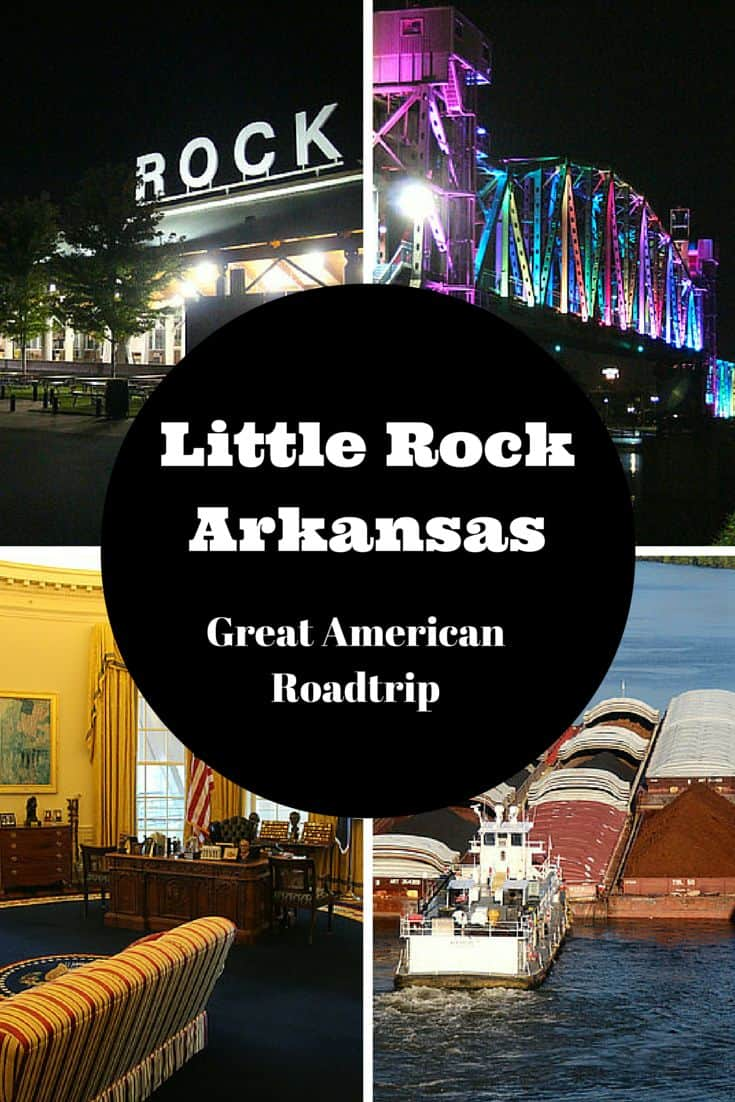 Things to do in Little Rock Arkansas | Great American Road Trip #usa #little-rock #arkansas #things-to-do-in #what-to-do-in #road-trip #travel #trip #vacation