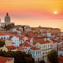 Travel to Lisbon, Portugal – Episode 448