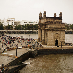 Travel to Mumbai, India – Episode 454
