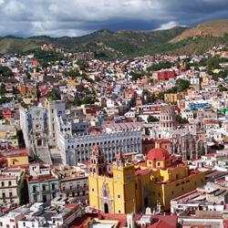 Travel to Guanajuato and San Miguel de Allende, Mexico – Episode 453