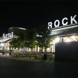 Travel to Little Rock, Arkansas – Episode 450