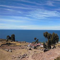 Lake Titicaca Travel – Why Lake Titicaca Was Better than  Machu Picchu