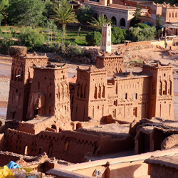 Travel to Southern Morocco – Episode 468