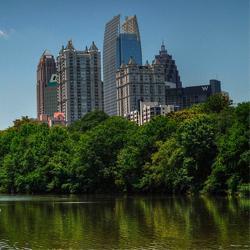 Travel to Atlanta, Georgia – Episode 472
