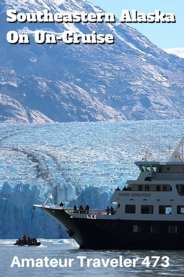 Southeastern AlaskaOn Un-Cruise