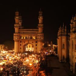 Travel to Hyderabad, India – Episode 477