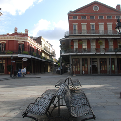 Travel to New Orleans, Louisiana – Episode 476