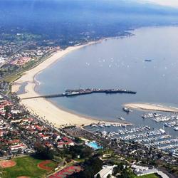 Travel to Santa Barbara, California – Episode 481