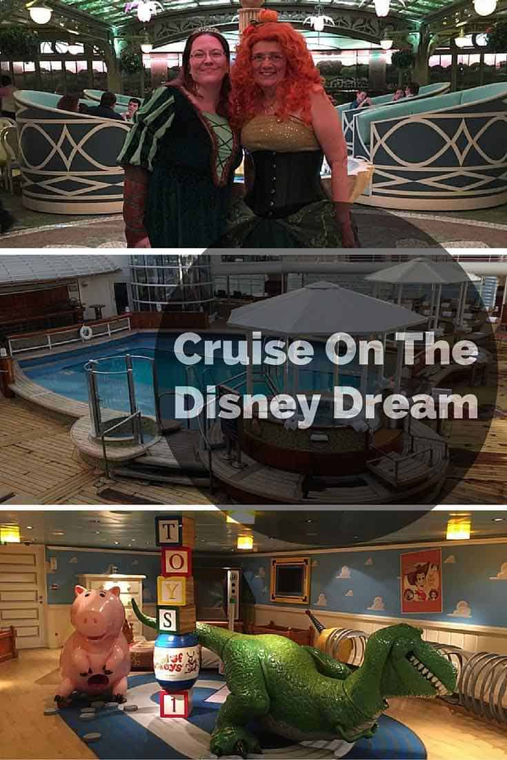 The Disney Dream - Fabulous Food, Fun Times, and Great Comfort #dream #disney #cruise #cruising #ship #food #kids-club #restaurants #stateroom #nassua
