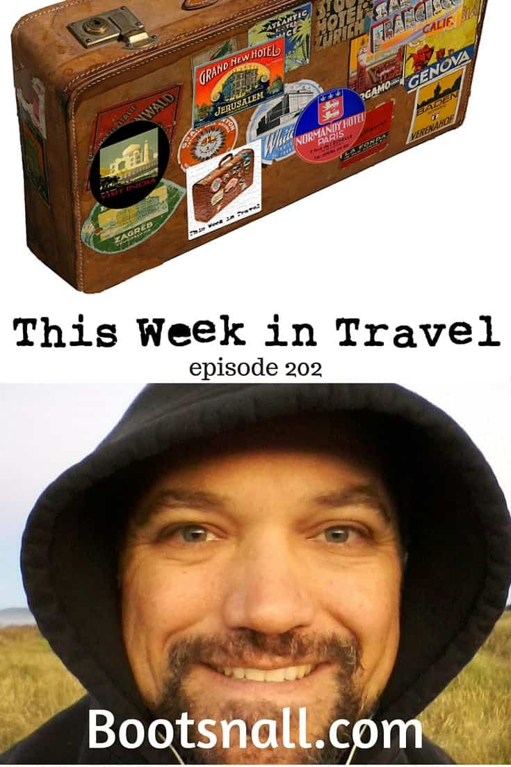 Gap Year and Round The World Travel - This Week in Travel 202