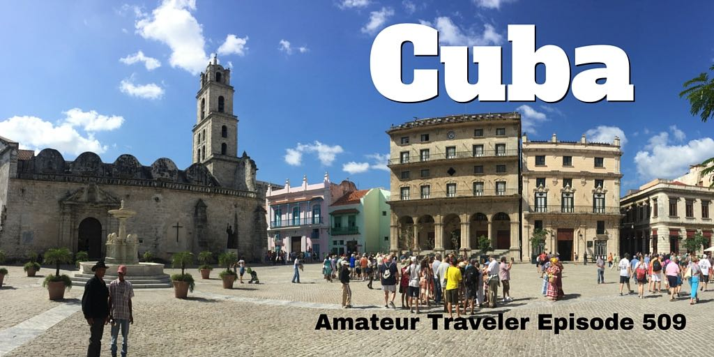 Hear about what to see, do and drink on a trip to Cuba via cruise ship