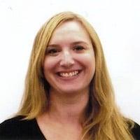 LoAnn Halden from International Gay and Lesbian Travel Association