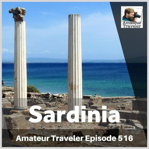 Travel to Sardinia, Italy – Episode 516