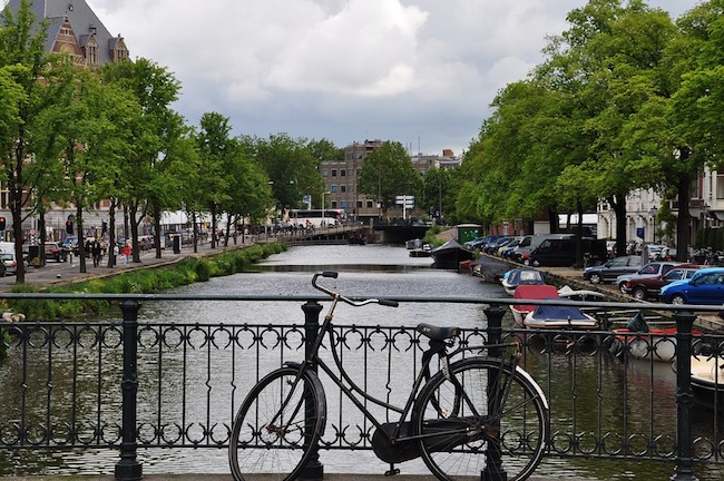 !0 Breathtaking Bicycle Routes