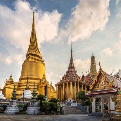 A Guide to Bangkok