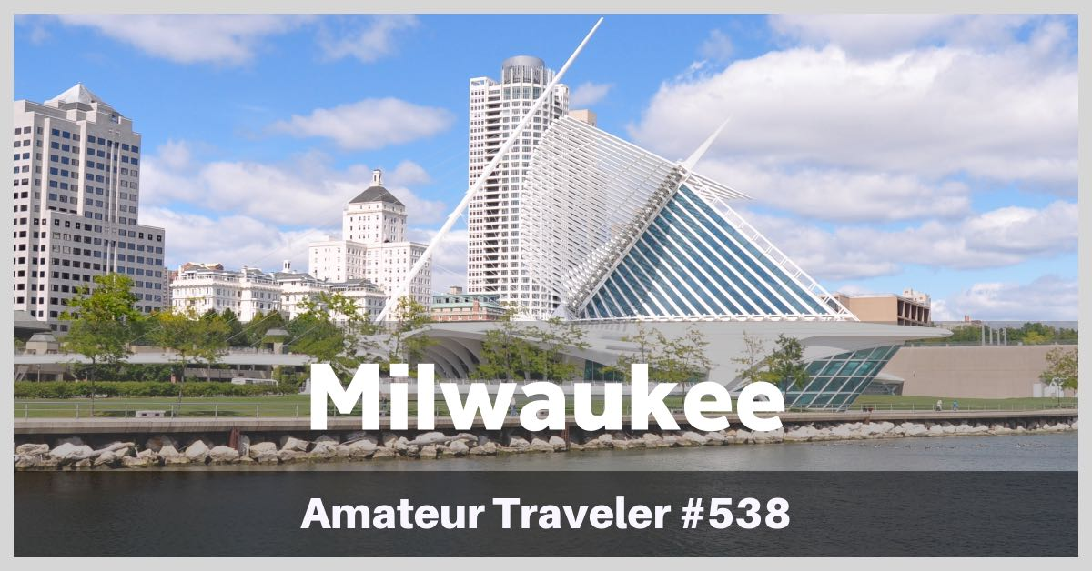 Travel to Milwaukee, Wisconsin - What to do, see, eat and drink in Milwaukee