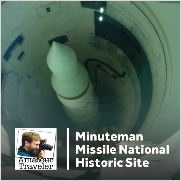 Minuteman Missile National Historic Site - A Flashback to the Cold War