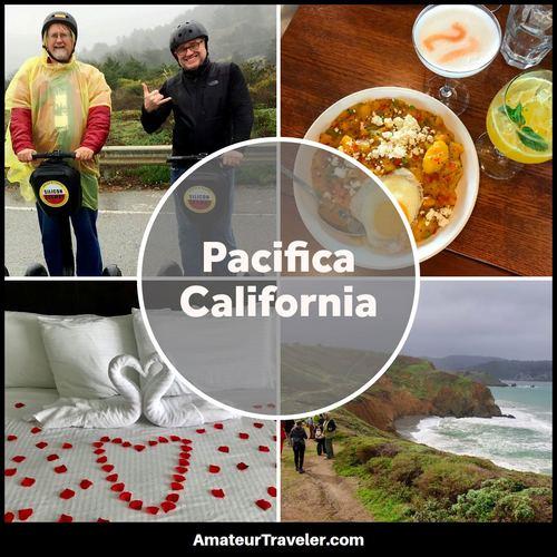 Pacifica California – San Francisco's Nearest Beach Town