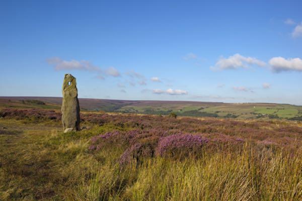 North York Moors National Park - England