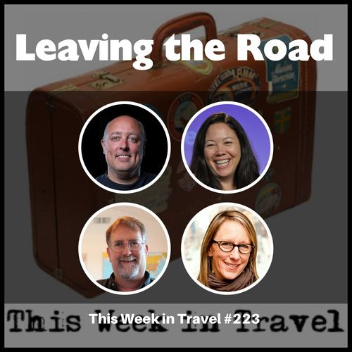 """""""Off the Road"""" – This Week in Travel #224"""