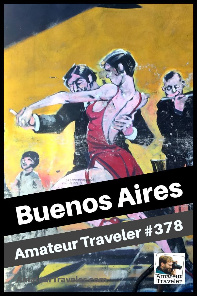 Travel to Buenos Aires, Argentina and enjoy its nightlife, culture, beautiful cobble stoned streets, bars and fantastic flea markets.