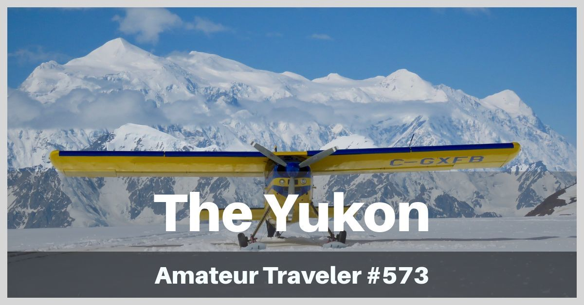 Travel to the Yukon Territory - What to do, see and eat - hikes, wildlife, restaurants, canoeing, and a flightseeing tour of the largest non-polar icefields.