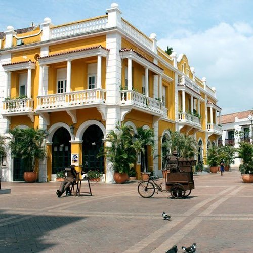 What You Need to Know About Cartagena, Colombia