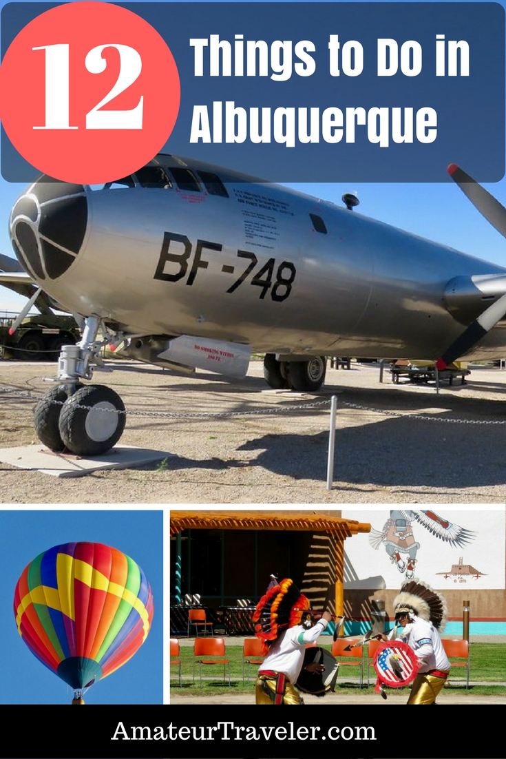 12 Things to Do in Albuquerque, New Mexico #newmexico #albuquerque #zoo #indian #nativeamerican