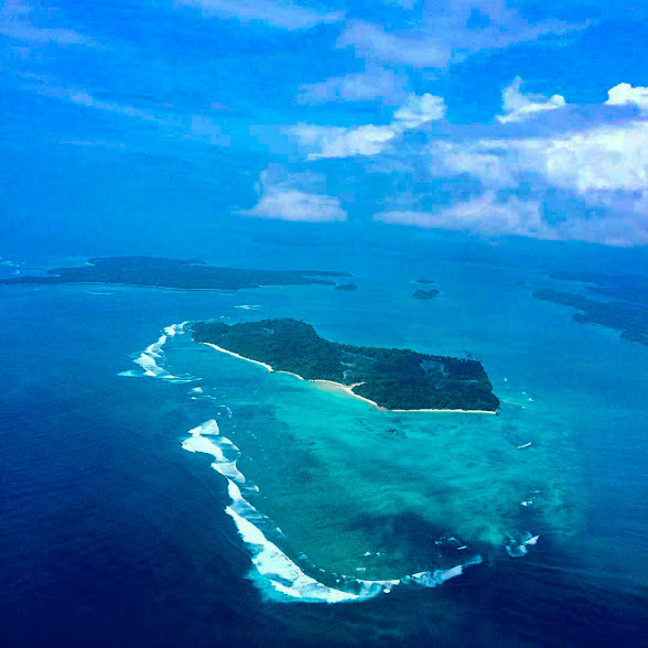 Nicobar Island