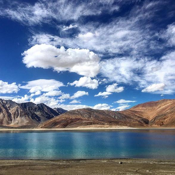 10 Unexplored Places in India
