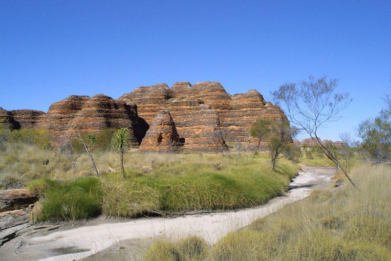Purnululu National Park - Western Australia
