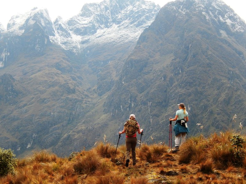 7 Expert Tips to Help You Prepare for the Inca Trail