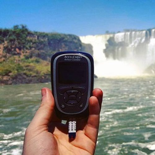 Traveling Abroad with Type 1 Diabetes