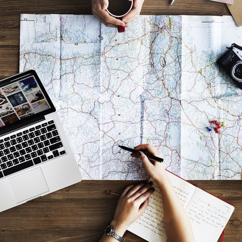 How to Plan for a Long Trip – The Definitive Guide