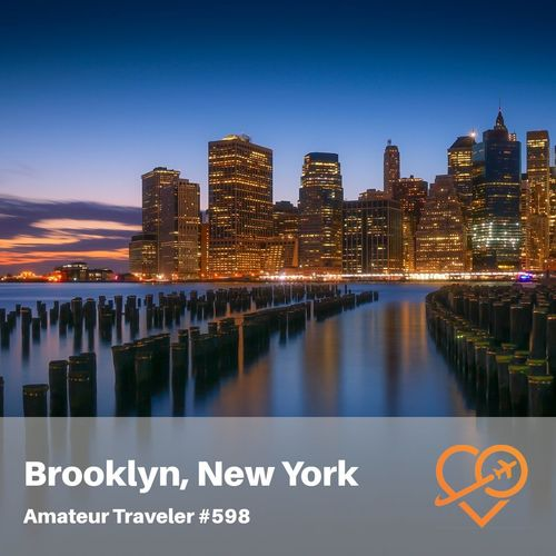 Travel to Brooklyn, New York – Episode 598