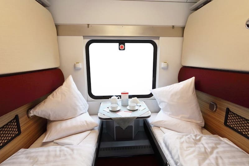 11 Best Night Trains In Europe How To Use Them Like A Pro