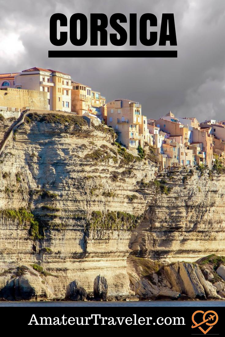 A French Dream – Travelling to Corsica – Ile de Beauté