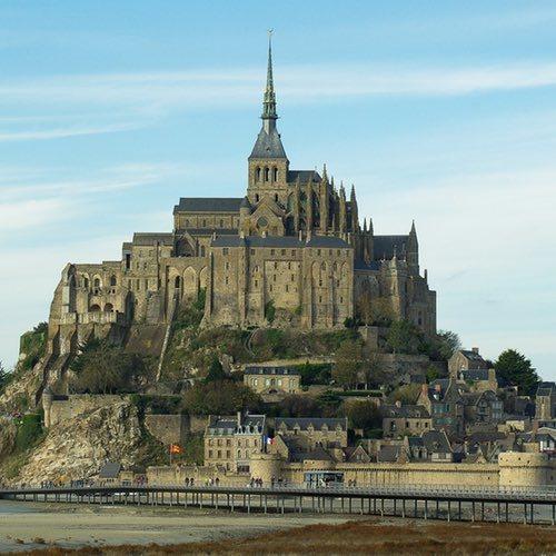 3 Week Road-Trip Around France